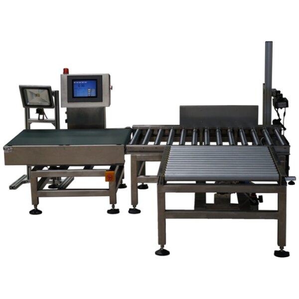 自動包裝重量檢測分選機 2021 年 5 月 17 日 1