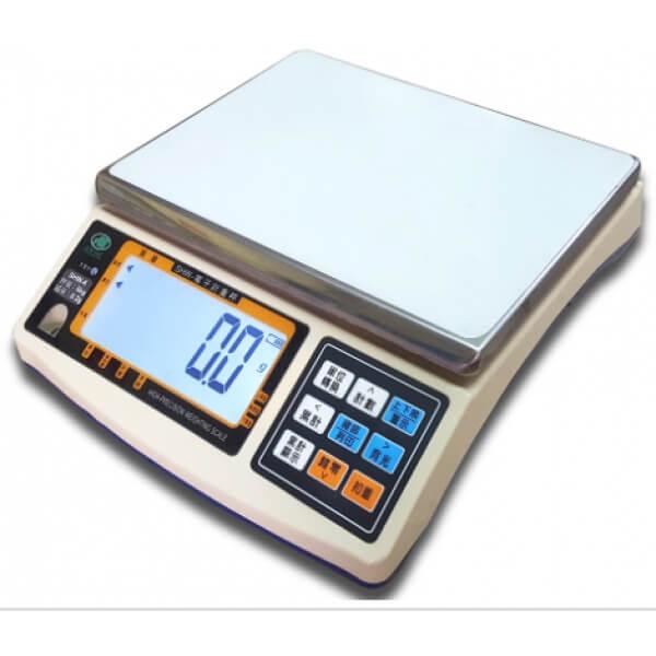 SHW超大液晶計重秤