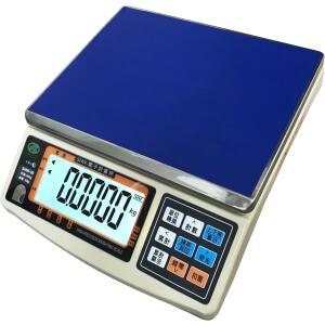 SHW-H高精度計重秤(可加裝藍芽)
