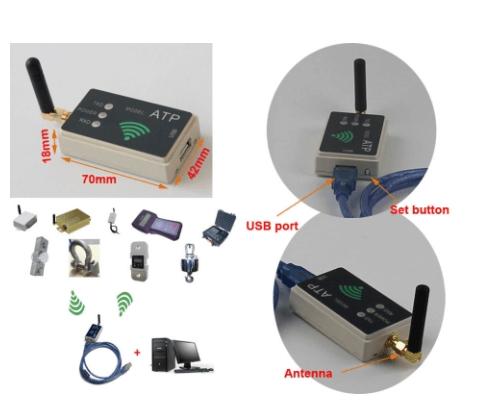 ATP電腦無線接收資料 2021 年 8 月 5 日 1