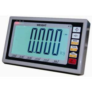 FHH 超大字幕無線傳輸重量顯示器