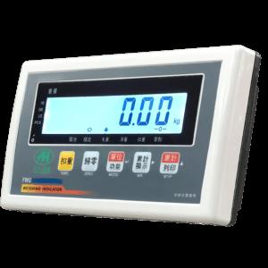 FWG-LCD 重量顯示器