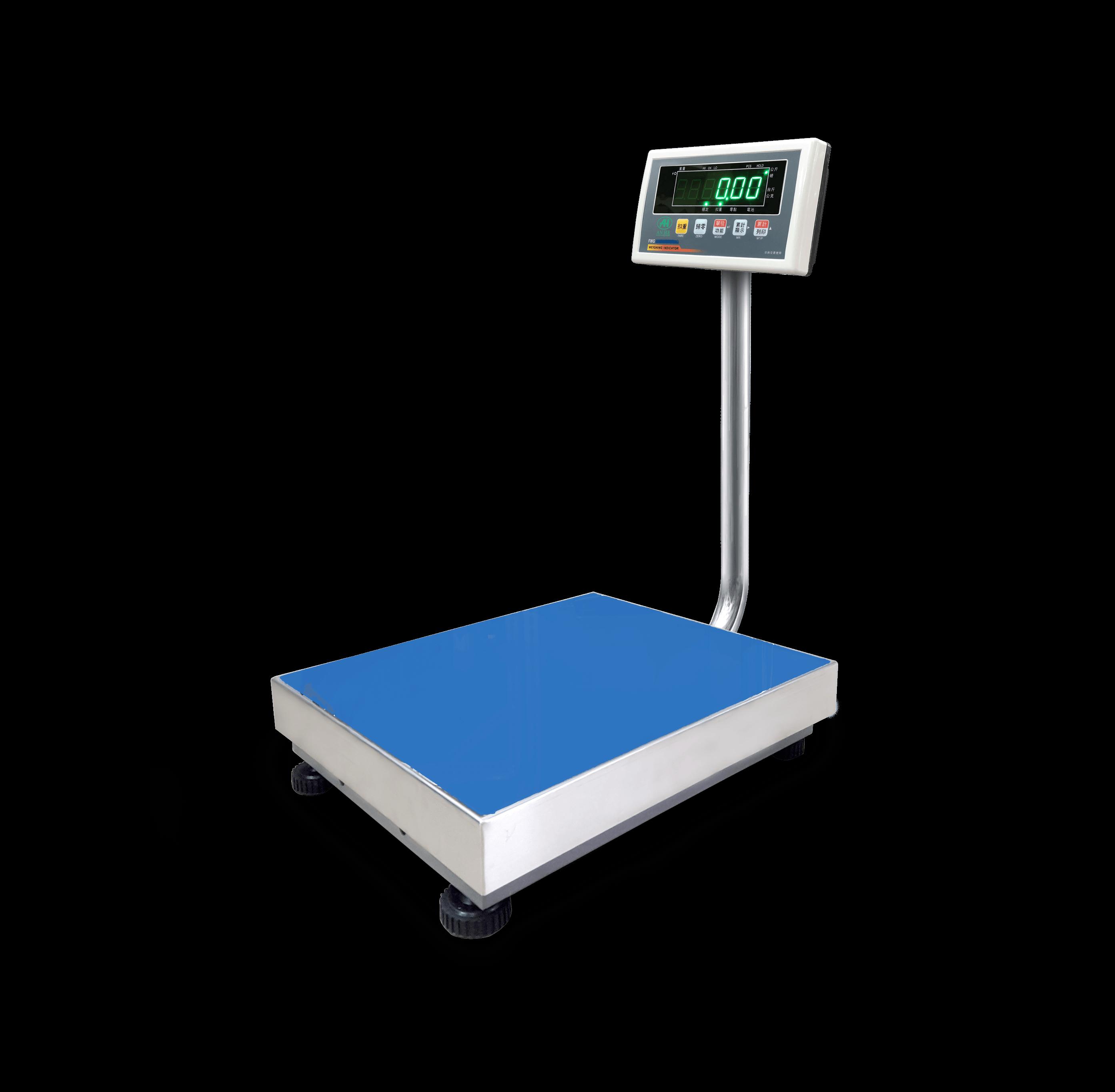 FWG-LED電子計重台秤