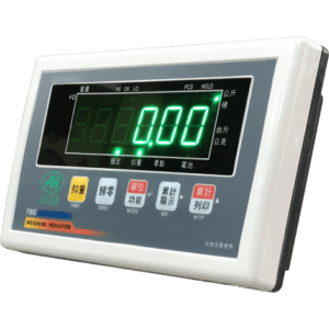 FWG-LED 重量顯示器