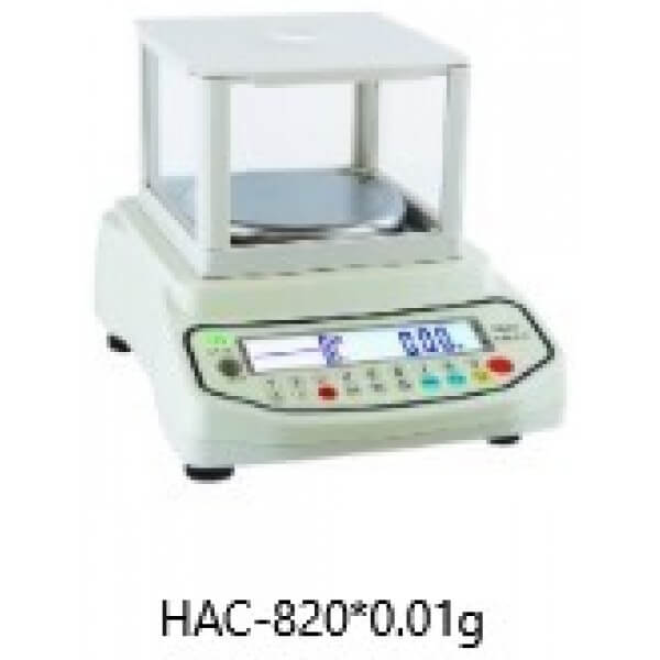HAC電子天平