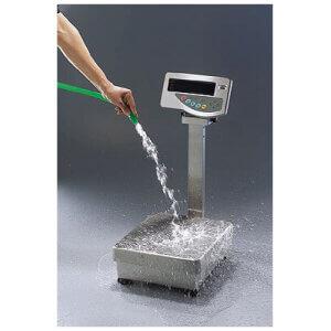 HJ防水高精度電子台秤