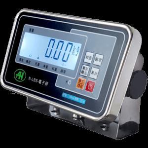 N-LBS重量顯示器