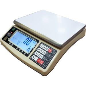 SHC-H高精度計數秤(可加裝藍芽)