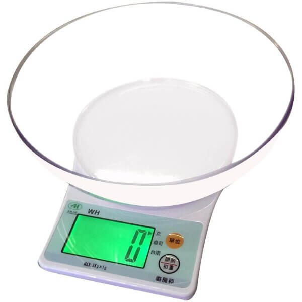 WH-3000廚房料理秤