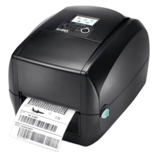 RT700iW-標籤印表機