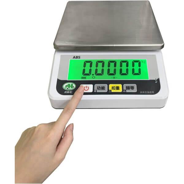 ABS電子計重秤 2021 年 9 月 19 日 4