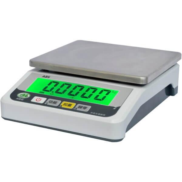 ABS電子計重秤 2021 年 9 月 19 日 1